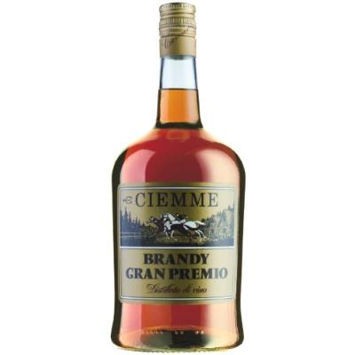 BRANDY GRAN PREMIO 1.5 LT