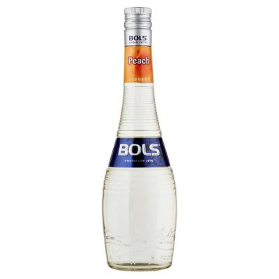 BOLS VANILLA 700 CL