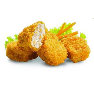 CHICKEN NUGGETS 2.5 KG
