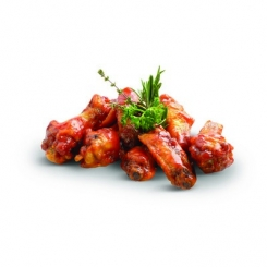 CHICKEN WINGS PICCANTI 1 KG