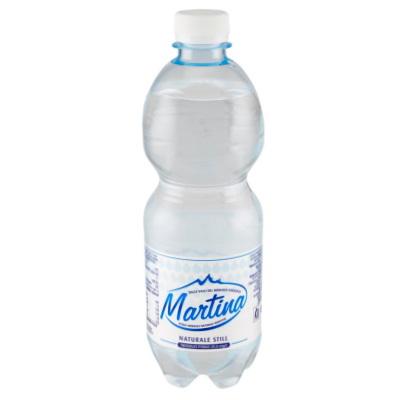 MARTINA 0,5 NATURALE 12 PZ